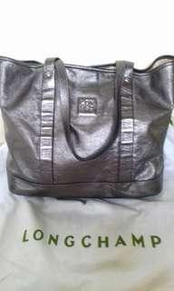 Tas kulit LC Authentic