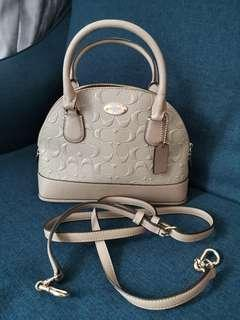 Coach Bag (FIX PRICE)