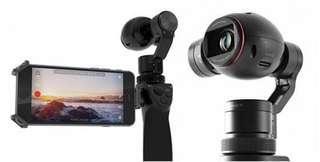 DJI Osmo X3 - 4K Camera