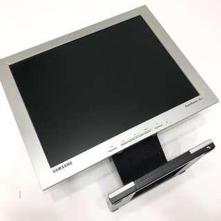 Samsung 可調電腦展示屏 螢幕monitor  座枱可調角度 三星 computer monitor