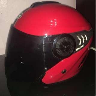 Helmet arc bell air for sale
