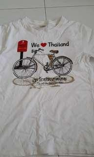 #blessing we love Thailand shirt / give away