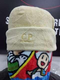 CP head cover