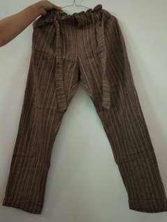 Baggy pants TRESA size S