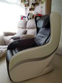 Ogawa My sofa 按摩椅 (Brown)