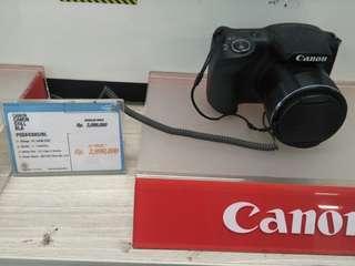 Camera Canon PSSX430IS, Bisa Cicilan
