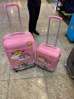 American Tourister Luggage
