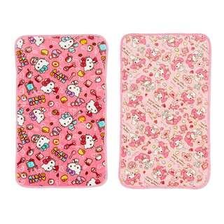[PO] Sanrio Japan Hello Kitty / My Melody Nap Lying Pad