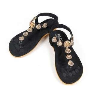 Flat Sandals 353-6