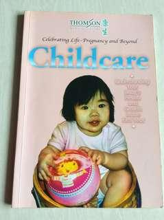 #Blessing : Childcare