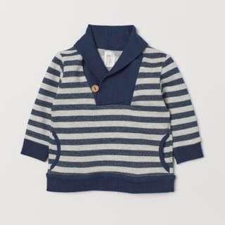 H&M Sweater size 9-12m