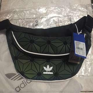 Adidas 3D Issey Miyake Waistbag