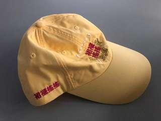 🚚 高爾夫球賽帽子