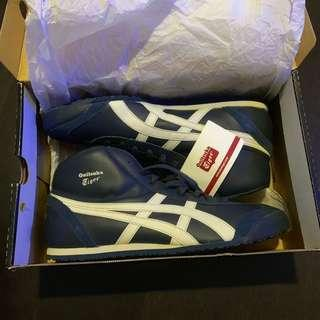 Onitsuka Tiger Mexico Mid-Runner High Tops New