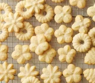 Chinese New Year Butter cookies