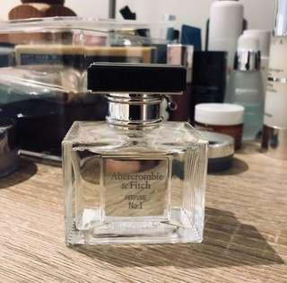 Abercrombie & Fitch Perfume No.1 50ml