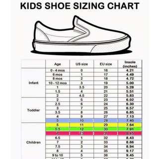 Comfortable Disneyland Shoes for kids-girl