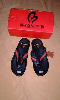 Sandal brandys