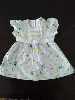 Cute Baby Kiko Dress