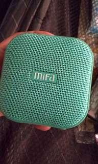 MiFa A1 Bluetooth Speaker