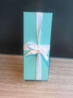 Tiffany &Co 香檳杯 🍾🥂丨1隻 ( 杯底印左公司名)如果唔介意😜