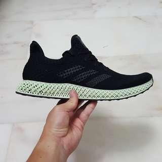 FutureCraft 4D UK 9 / US 9.5