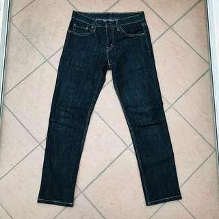 Levis 511 (Slim Fit) #PRECNY60