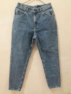 Original Lee Jeans