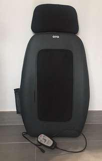 OTO 腰背控摩師 椅墊