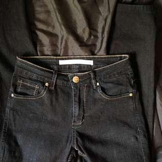 SMYTH Denim Pants