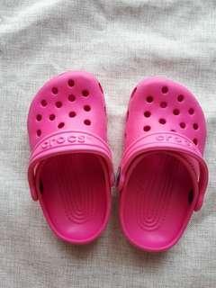 Sandal Crocs Original (second)