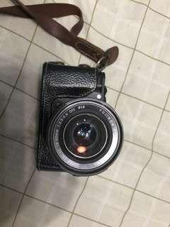 Fujifilm xa1
