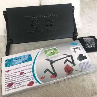 Multifunctional Laptop Table / Meja Laptop Serbaguna