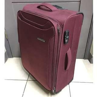 carlton luggage lightweight
