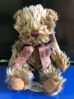 Plush Soft Fur Teddy Bear