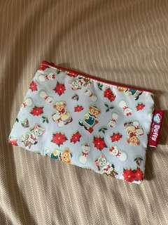 Duffy make up bag