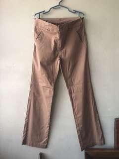 Herbench Chino Mocha Pants