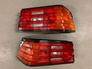 Mercedes R129 W129 Rear Light