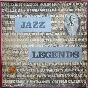 Jazz Legends 11x Vinyl huge collection!