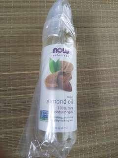 Sweet Almond Oil 100% Pure (118 ml)