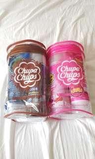 Chupa Chups bath and body set
