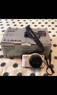 二手相機/Panasonic LUMIX GF3