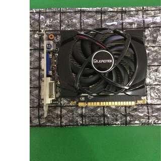 Leadtek Winfast GTX 650 Ti 1GB