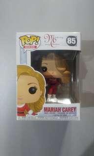 Mariah Carey Funko Pop