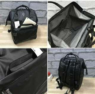 Anello Backpack 🖤🖤🖤