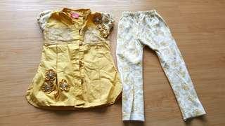 Indian girl wear