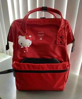 Anello Backpack ❤️