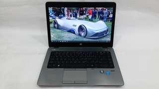 HP EliteBook 840 Core i5 vPro, 16GB DDR3 Ram, 500GB SATA HDD, Fingerprint Reader, Keyboard Backlight, 14 inch HD LED, Windows 10 Home
