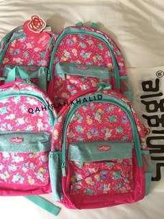 (OUT OF STOCK)Smiggle Junior Backpack