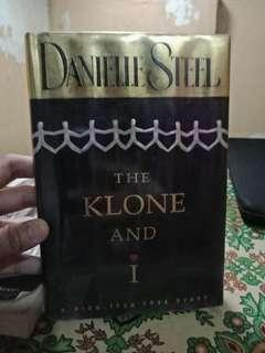 The Klone and I by Danielle Steel (Hardbound)